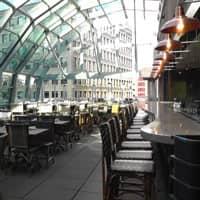 Glass Roofs Breezefree Ltd